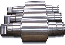 Cast and Steel Rolls